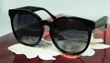 NEW Black Women's Sunglassess <SPR-18RS 1AB-OA7>