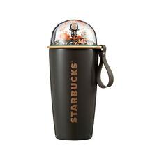 Starbucks Korea 2020 Halloween Limited SS Chubbydome Halloween Tumbler 355ml