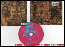 """KORN """"Untouchables"""" (CD) 2002"""