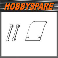 FS RACING 112127 ALLOY BODY UPPER PLATE SET FOR 1/5 SCALE PETROL RC