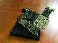 Dell Broadcom 1GBE Dual Port Mezzanine Card PowerEdge M610 M710 0H093G BCM5709