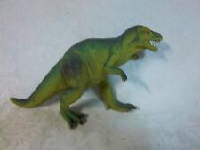 "1998 Triceratops Apatosaurus 10"" Stegosaurus Dinosaur Action Figures"