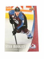UPPER DECK STAR ROOKIES MIKKO RANTANEN #14 | 1 CARD