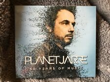 JEAN-MICHEL JARRE - Planet Jarre (50 Years Of Music) - 2xCD Album *NEW & SEALED*