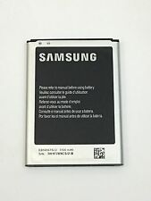 Samsung Galaxy Note 2 original Battery EB595675LA 3100 mAh N7100 R950 T889