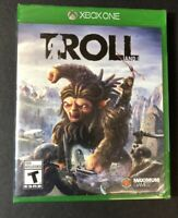 Troll and I (XBOX ONE) NEW