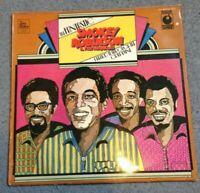 SMOKEY ROBINSON & THE MIRACLES - The Fantastic Smokey... Vinyl LP (SPR 90009)