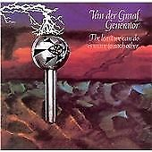 Van der Graaf Generator - Least We Can Do Is Wave To Each Other [Remastered] The (2005)
