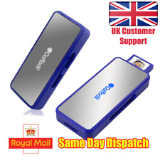 USB Electronic Lighter - Rechargeable Windproof Cigarette Lighter - DDL EC005