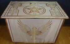 Altar Ceremonial Magic White version