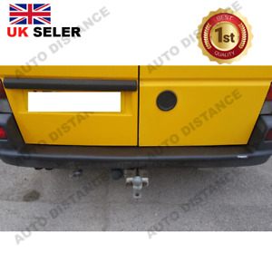 Rear Bumper Protector ABS 1993-2002  FOR VW Transporter T4