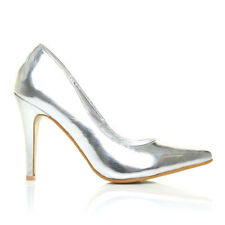 Fiore Synthetic High (3-4.5 in.) Women's Heels