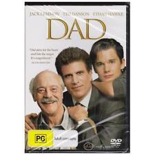 DVD DAD Jack Lemmon Ted Danson Ethan Hawke Kevin Spacey Drama Comedy R4 [BNS]