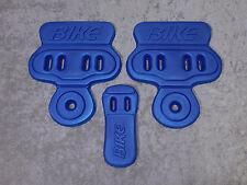 BIKE Athletic 3 Piece Adult Hip Pad Set Football