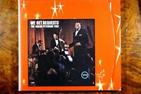 The Oscar Peterson Trio - We Get Requests -  CD, VG