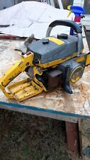 McCulloch 5~10 Or 10 chainsaw