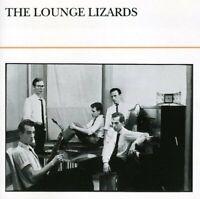 Lounge Lizards - The Lounge Lizards [CD]