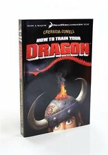How To Train Your Dragon: 1: How To Train Your Dragon,Cressida Cowell