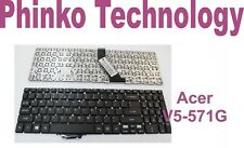 Keyboard for Acer Aspire M3-MA50 V5-571 V5-572 V5-573G V5-573 without Frame