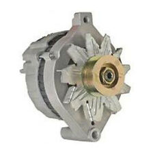 NEW ALTERNATOR FITS 86 87 FORD MUSTANG 2.3 5.0