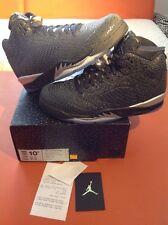 NIKE AIR Jordan 3LAB5 Black Metallic-DS Size 10.5 Receipt Authentic