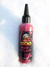 Korda-The Goo Power Smoke-king crab-más, cuando sólo un dip