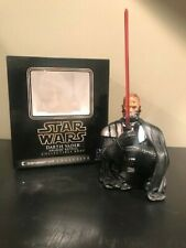 Star Wars Gentle Giant Mini Bust - Darth Vader Reveal Ee Exclusive