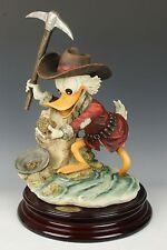 Giuseppe Armani Figurine Eureka LIMITED MINT WorldWide