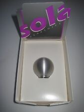 RARE! - SOLA Gear Shift Knob - SOLA LUNA - World's Best Shift Knobs - Brand New