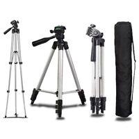 Tragbare Aluminium Kamera Stativ für Canon Nikon Sony Kamera professionelle tt