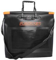 Guru Fusion EVA Keepnet Landing Bag Coarse Fishing Waterproof Net Stink Bag