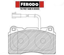 FDB1663 Kit pastiglie freno, Freno a disco (MARCA-FERODO)
