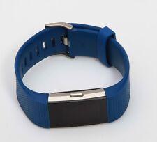 Usado Fitbit Charge 2 Ritmo Cardíaco Fitness Muñequera Activo/Dormir Rastrear