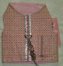 GLITTER BUG HARNESS Chacha Couture Dog Clothing SIZES: XS