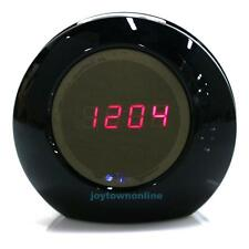 HD 1080P Spy Clock Home Security Hidden Camera DVR Remote Motion Detection DV