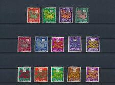LO60031 Vietnam creatures taxation stamps fine lot MNH