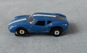 Aurora Model Motoring #1378 Lola GT