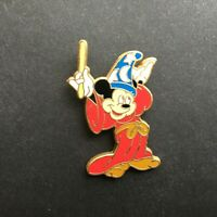 Sorcerer Mickey Mouse w/ Wand Disney Pin 3588