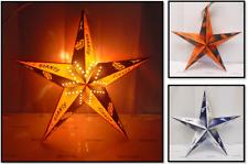 MLB Team Star Paper Lantern Lamp