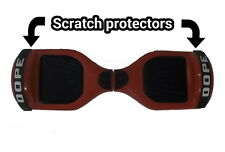 Dope Scratch Protector Bumper Guard 2 Wheel Smart Scooter Hoverboard Swagway