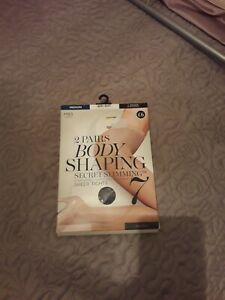 Marks And Spencer Ladies Medium Tights