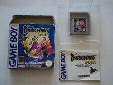 Darkwing duck - FAH - Game boy GAMEBOY