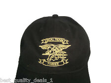 SEAL TEAM 3 Ball Cap-Officially licensed!