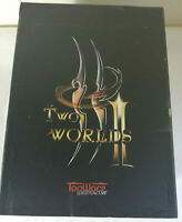 Two Worlds II, Figurine Only Boxed. Topware Interactive