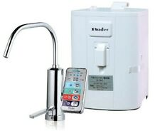High-tech one touch cleaning system water alkaline - Buder HI-TAQ5