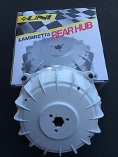 Lambretta LI GP SX Rear Hub AF Rayspeed UNI Hub -  All Series 3 LI SX TV GP