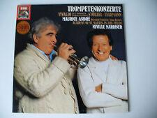 Maurice Andre - Trompetenkonzerte, Maurice Andre, Neville Marriner LP Vinyl (15)