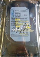 42D0767, 42D0768 IBM 2TB 7200 Rpm NL SAS Hot-Swap hard drive