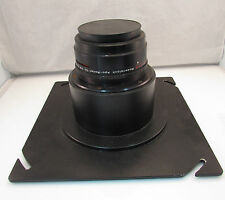 Rodenstock 600mm 24in f9 Apo-Ronar Barrel Lens #11026124
