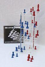 3D XYZ Chess
